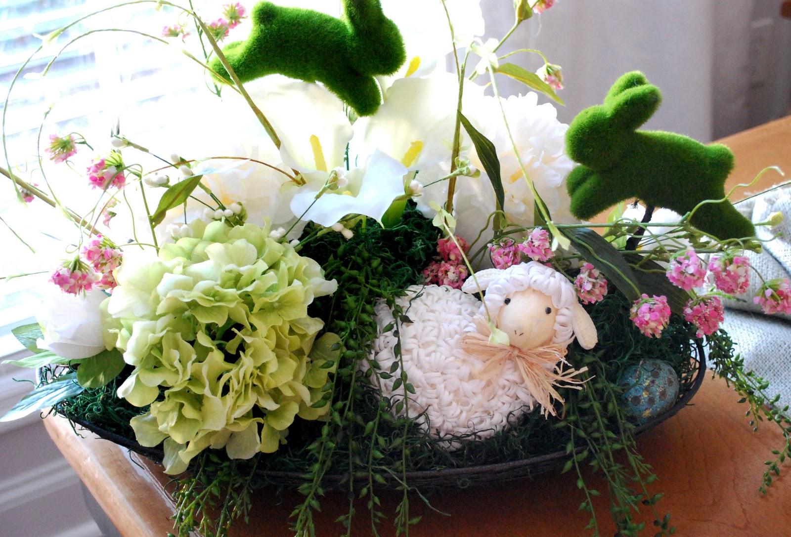 Pasqua alle porte. I 10 fiori più belli per decorare la casa e la tavola