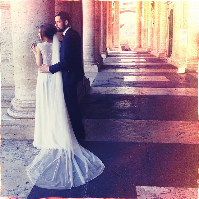 Matrimonio Italian Style. Quando il made in Italy spopola anche per le cerimonie