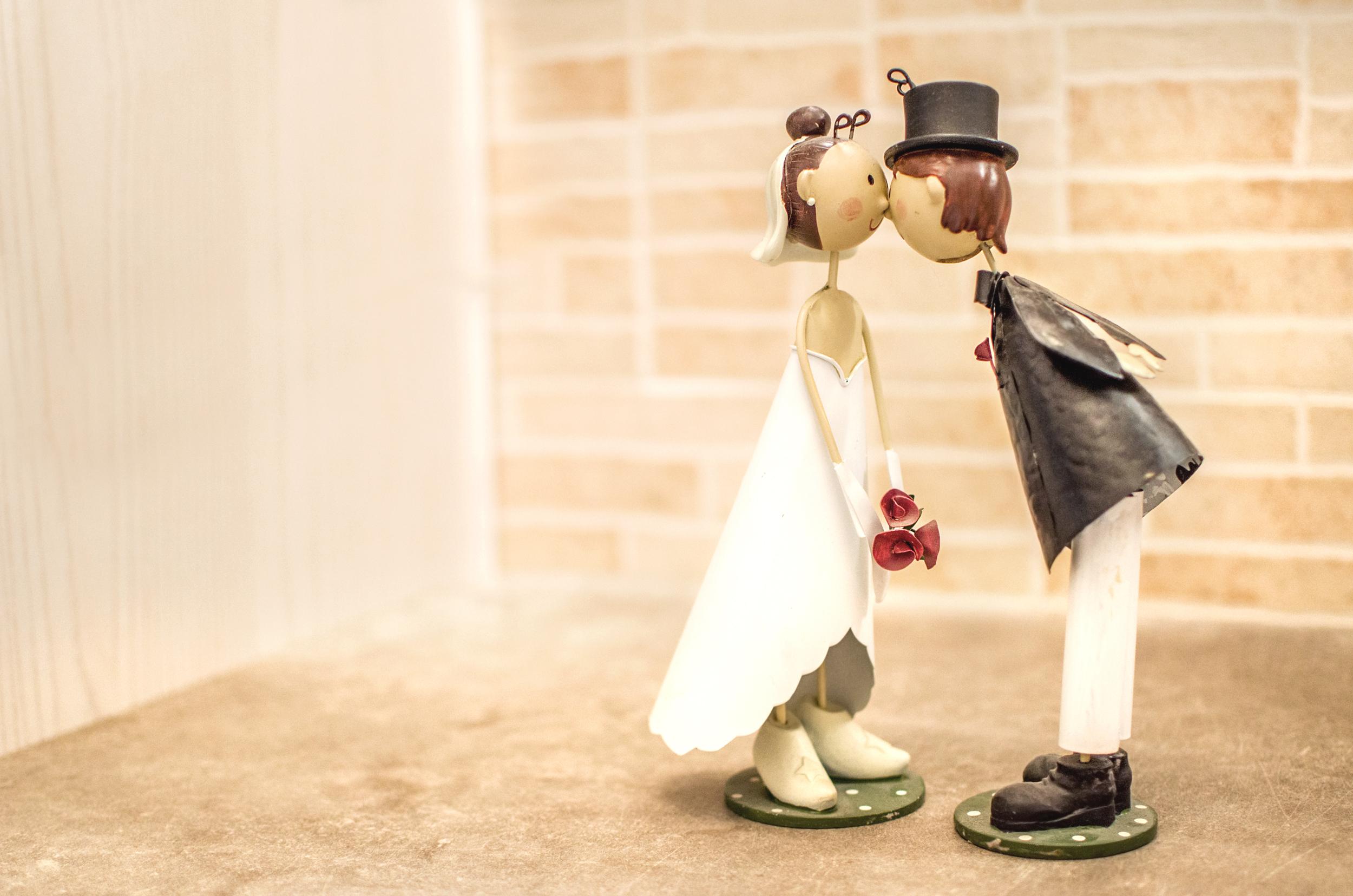 Il vostro matrimonio. La cura per ogni dettaglio. Parole d'ordine: fiori e wedding bag